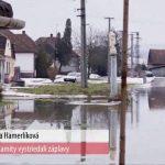 Po kalamitách útočia záplavy